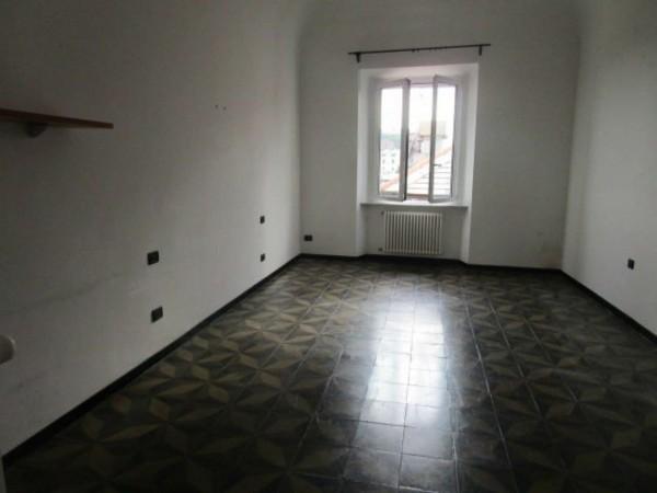 Appartamento in affitto a Genova, Belvedere, 90 mq - Foto 6