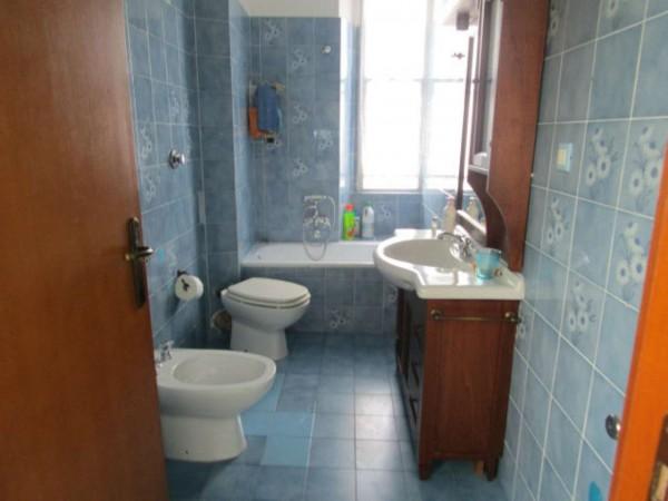 Appartamento in affitto a Genova, Belvedere, 90 mq - Foto 12
