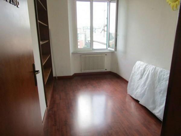 Appartamento in affitto a Genova, Belvedere, 90 mq - Foto 9