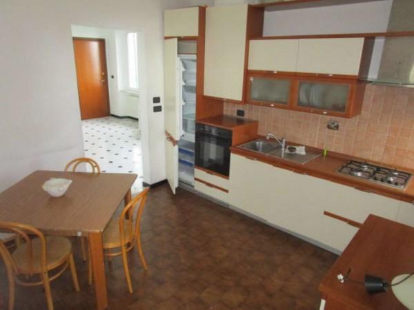 Appartamento in affitto a Genova, Belvedere, 90 mq - Foto 17