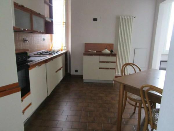 Appartamento in affitto a Genova, Belvedere, 90 mq - Foto 16