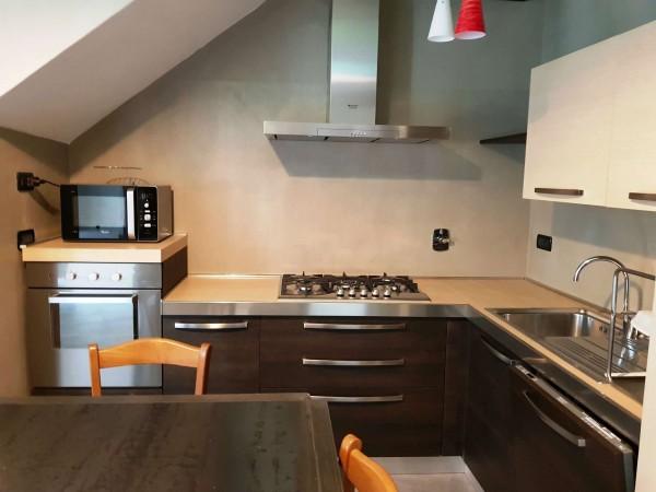 Appartamento in affitto a Rivoli, Piazza San Rocco, Arredato, 90 mq - Foto 14