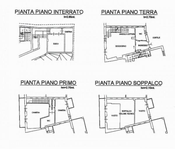 Appartamento in affitto a Rivoli, Piazza San Rocco, Arredato, 90 mq - Foto 2