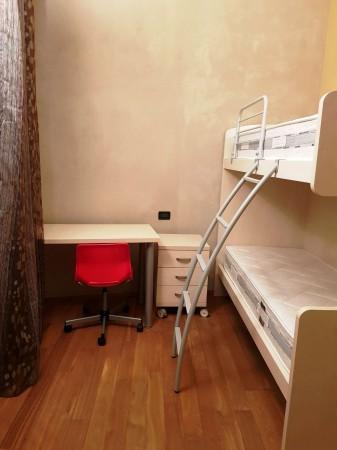 Appartamento in affitto a Rivoli, Piazza San Rocco, Arredato, 90 mq - Foto 10