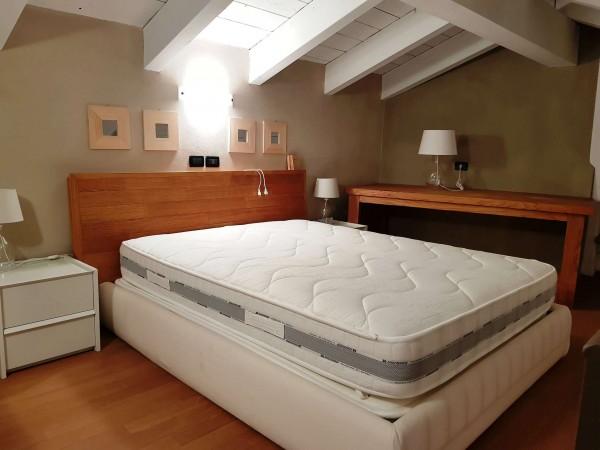 Appartamento in affitto a Rivoli, Piazza San Rocco, Arredato, 90 mq - Foto 12