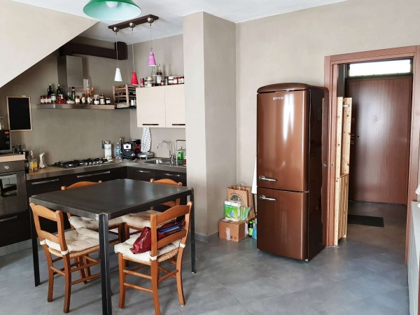 Appartamento in affitto a Rivoli, Piazza San Rocco, Arredato, 90 mq - Foto 15