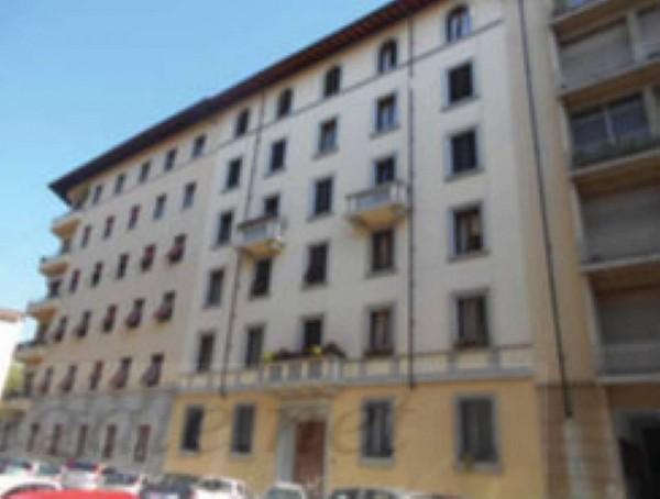 Appartamento in vendita a Firenze, Campo Di Marte, 142 mq