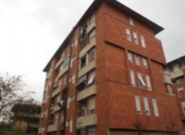 Appartamento in vendita a Firenze, Isolotto, 66 mq