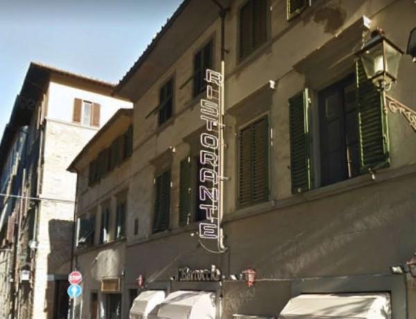 Appartamento in vendita a Firenze, Centro, 57 mq