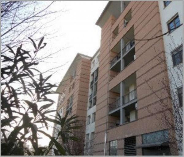 Appartamento in vendita a Firenze, Baracca, 55 mq