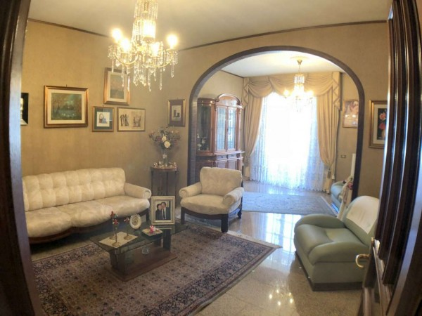 Casa indipendente in vendita a Lecce, Via Taranto, Con giardino, 220 mq - Foto 8
