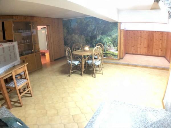 Casa indipendente in vendita a Lecce, Via Taranto, Con giardino, 220 mq - Foto 11