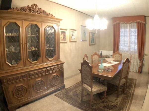Casa indipendente in vendita a Lecce, Via Taranto, Con giardino, 220 mq - Foto 40