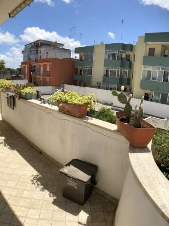 Casa indipendente in vendita a Lecce, Via Taranto, Con giardino, 220 mq - Foto 26