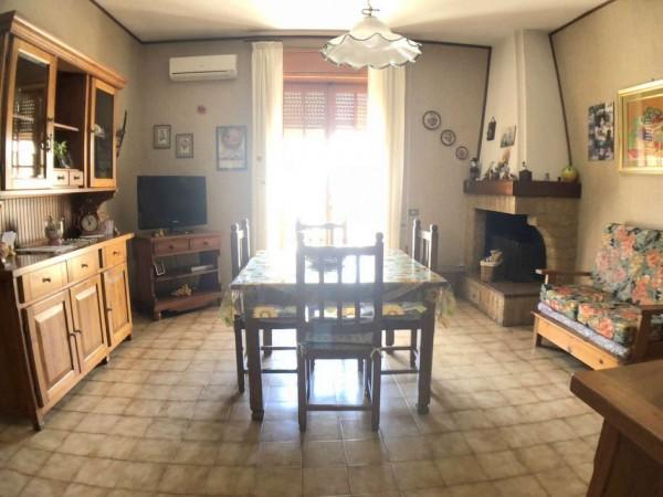 Casa indipendente in vendita a Lecce, Via Taranto, Con giardino, 220 mq - Foto 38