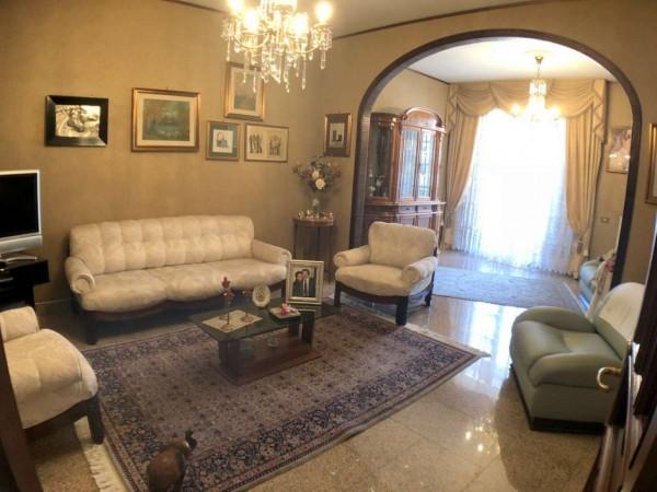 Casa indipendente in vendita a Lecce, Via Taranto, Con giardino, 220 mq - Foto 41