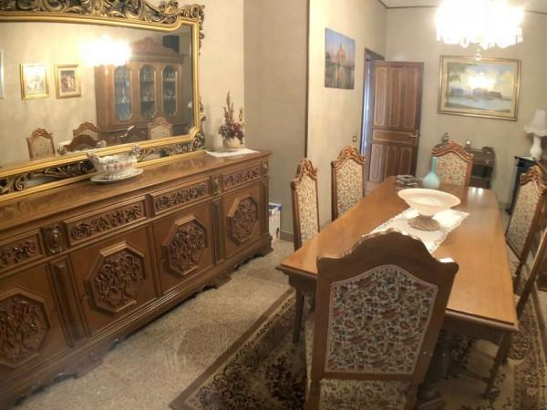 Casa indipendente in vendita a Lecce, Via Taranto, Con giardino, 220 mq - Foto 24