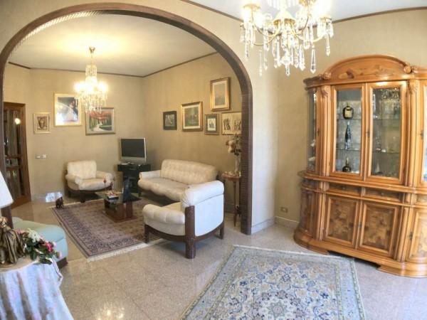 Casa indipendente in vendita a Lecce, Via Taranto, Con giardino, 220 mq - Foto 7