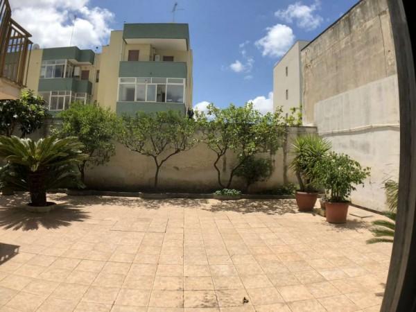 Casa indipendente in vendita a Lecce, Via Taranto, Con giardino, 220 mq - Foto 16