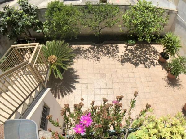 Casa indipendente in vendita a Lecce, Via Taranto, Con giardino, 220 mq - Foto 43