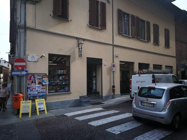 Cessione di locale commerciale  a Asti, Centro, 150 mq