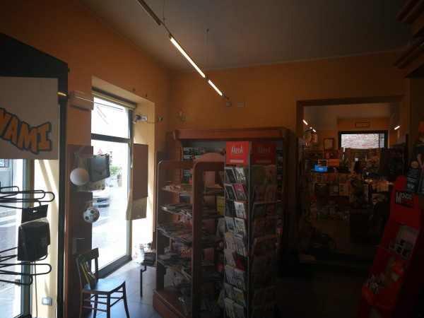 Cessione di locale commerciale  a Asti, Centro, 150 mq - Foto 9