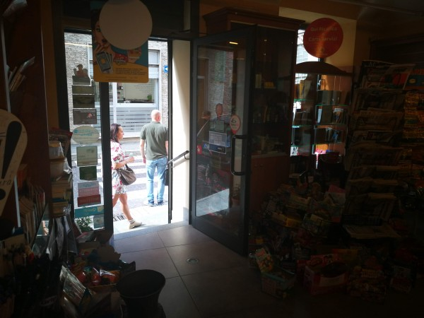 Cessione di locale commerciale  a Asti, Centro, 150 mq - Foto 5