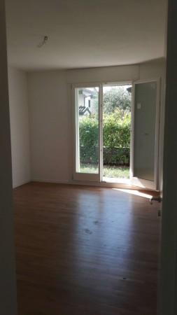 Appartamento in vendita a Albignasego, Ferri, Con giardino, 85 mq