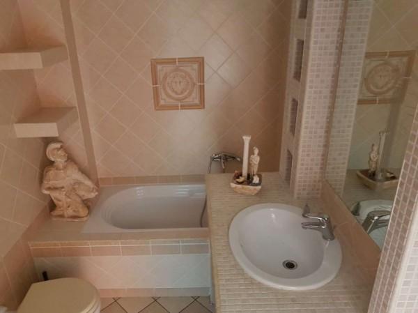 Appartamento in vendita a Roma, Selva Candida, 110 mq - Foto 18
