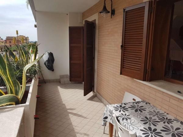 Appartamento in vendita a Roma, Selva Candida, 110 mq - Foto 7