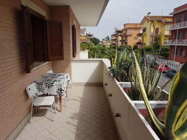 Appartamento in vendita a Roma, Selva Candida, 110 mq - Foto 15