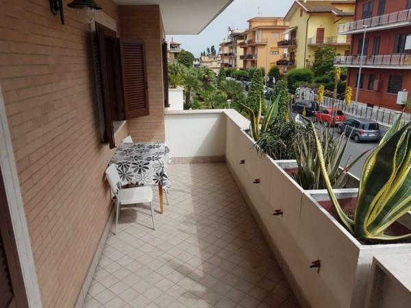 Appartamento in vendita a Roma, Selva Candida, 110 mq - Foto 30