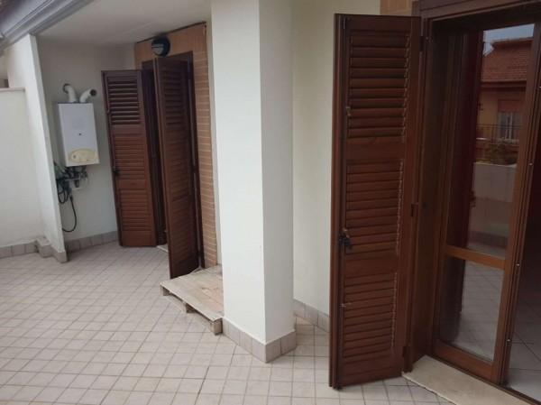 Appartamento in vendita a Roma, Selva Candida, 110 mq - Foto 4
