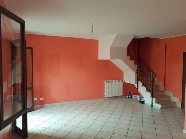 Appartamento in vendita a Roma, Selva Candida, 110 mq - Foto 21