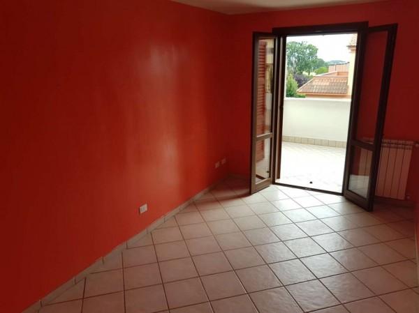 Appartamento in vendita a Roma, Selva Candida, 110 mq - Foto 12