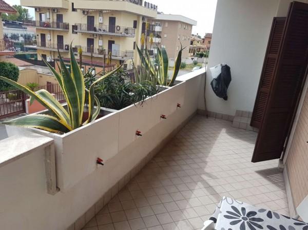 Appartamento in vendita a Roma, Selva Candida, 110 mq - Foto 29