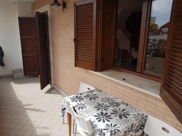 Appartamento in vendita a Roma, Selva Candida, 110 mq - Foto 28