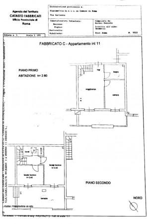 Appartamento in vendita a Roma, Selva Candida, 110 mq - Foto 2
