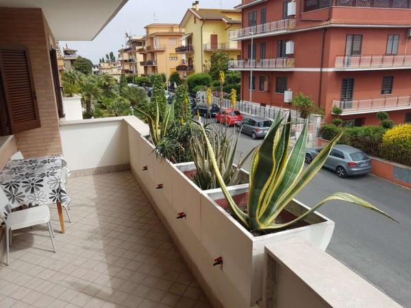 Appartamento in vendita a Roma, Selva Candida, 110 mq - Foto 6