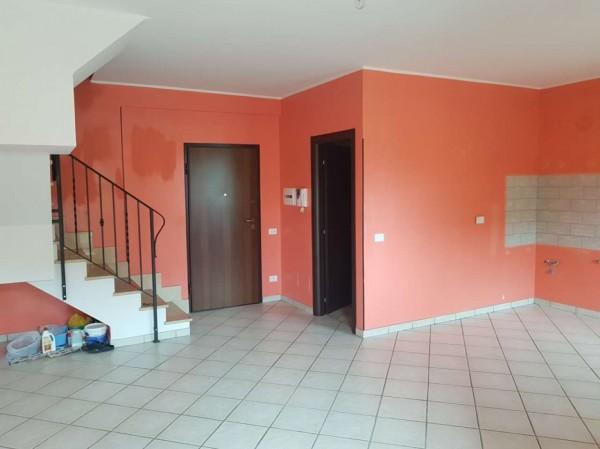 Appartamento in vendita a Roma, Selva Candida, 110 mq - Foto 23