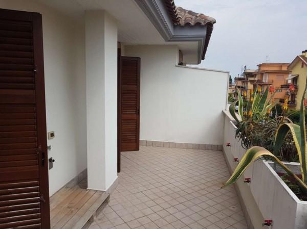 Appartamento in vendita a Roma, Selva Candida, 110 mq - Foto 14