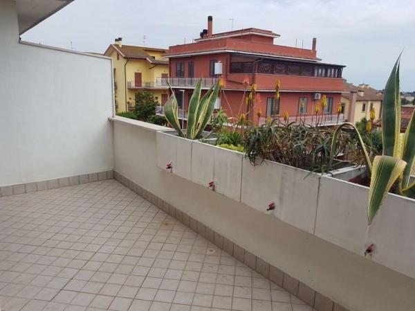 Appartamento in vendita a Roma, Selva Candida, 110 mq - Foto 3