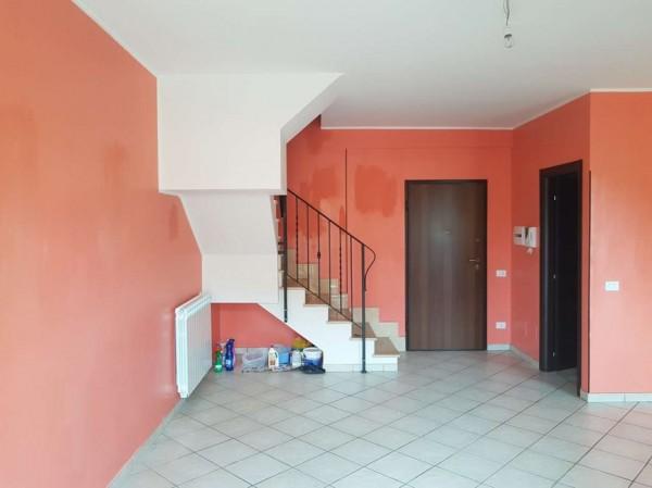 Appartamento in vendita a Roma, Selva Candida, 110 mq - Foto 24