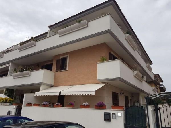 Appartamento in vendita a Roma, Selva Candida, 110 mq - Foto 1