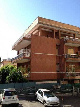Appartamento in affitto a Roma, Ospedale, Arredato, con giardino, 28 mq - Foto 11