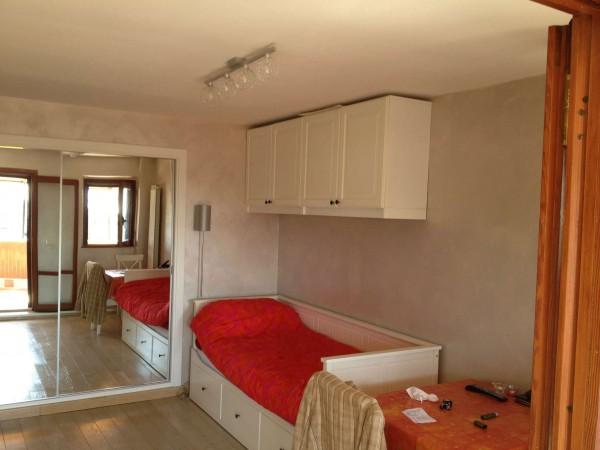 Appartamento in affitto a Roma, Ospedale, Arredato, con giardino, 28 mq - Foto 8