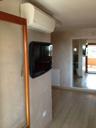 Appartamento in affitto a Roma, Ospedale, Arredato, con giardino, 28 mq - Foto 3