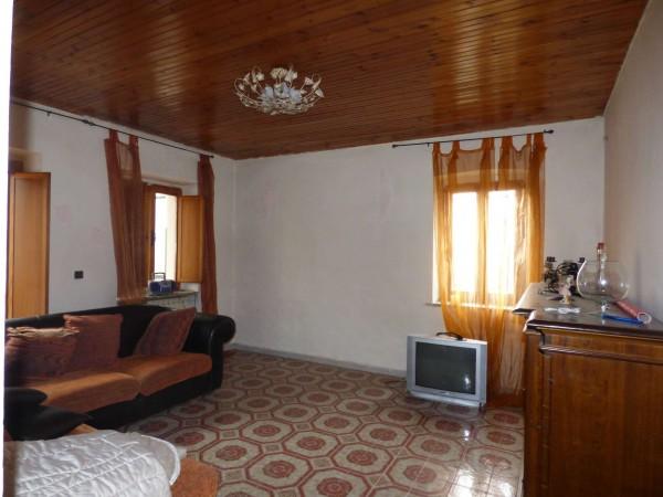 Appartamento in vendita a Borgaro Torinese, Con giardino, 150 mq