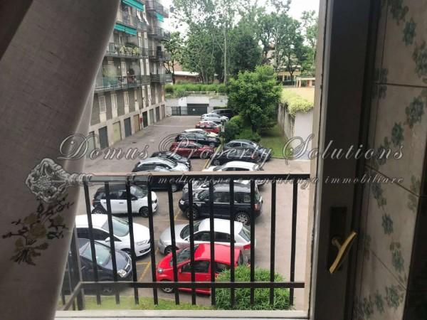 Appartamento in vendita a Milano, Trotter, Con giardino, 103 mq - Foto 18