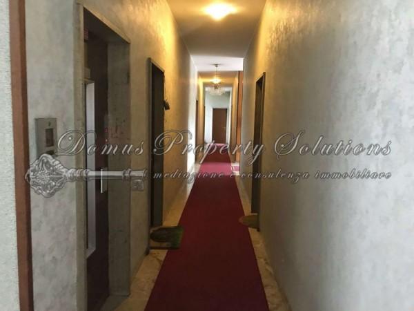 Appartamento in vendita a Milano, Trotter, Con giardino, 103 mq - Foto 11